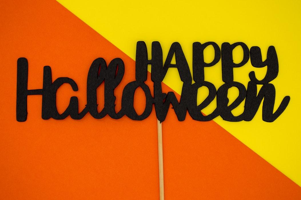 Halloween Amersfoort